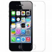 iPhone 4/4S Skärmskydd i 9H Härdat Glas