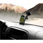RAM Mount - Hållare med sugkoppsmontering (iPhone 4/4S)