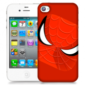 Skal till Apple iPhone 4S - Superhjälte - Spiderman