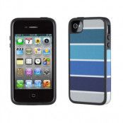 SPECK FABSHELL  Skal  till iPHONE 4S/4 (COLORBAR)