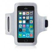 Sportsarmband till iPhone 5S/5 (Grå)