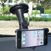Bilhållare för iPhone 5S/5 (3Step)