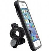 Promate Case with Bike Mount (iPhone 5/5S/SE)