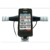Wahoo PROTKT Bike Mount (iPhone 5/5S)
