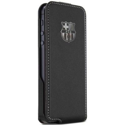 FC Barcelona FlipCase (iPhone 5/5S)