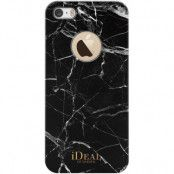 iDeal Of Sweden Fashion Marble (iPhone 5/5S/SE) - Vit/blå