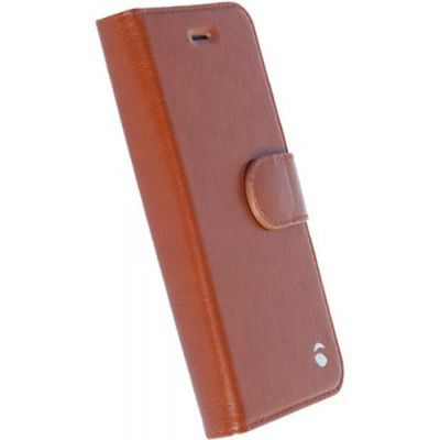Krusell Ekerö FolioWallet 2in1 (iPhone 5/5S/SE) - Svart