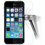 iPhone 5/5S/SE Amorus skärmskydd i härdat glas - euroblister
