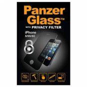 iPhone 5/5S/SE PanzerGlass Privacy Skärmskydd