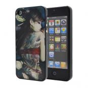 3D Baksideskal till Apple iPhone 5/5S/SE