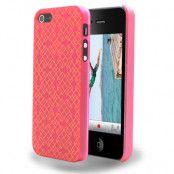 Baksidesskal till Apple iPhone 5/5S/SE