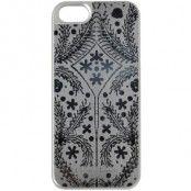 Christian Lacroix Hard Case (iPhone 5/5S/SE) - Silver