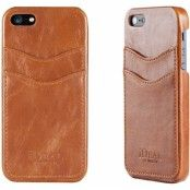 iDeal of Sweden Dual Card Case (iPhone 5/5S)