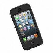 LifeProof nüüd Skal till iPhone 5/5S (Svart)