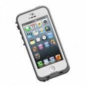 LifeProof nüüd Skal till iPhone 5/5S (Vit)