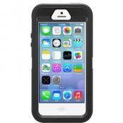Otterbox Defender Case (iPhone 5/5S) - Grå/vit