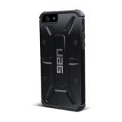 UAG Urban Armor Gear Scout Skal till Apple iPhone 5/5S (Svart)