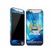 Manchester City Skin till iPhone 5