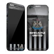 NewCastle United Skin till iPhone 5