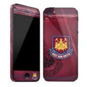 West Ham United Skin till iPhone 5