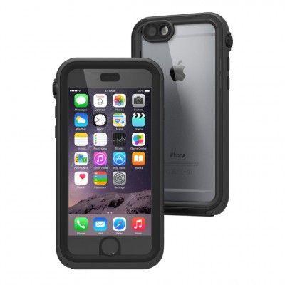 Catalyst Vattentätt fodral till iPhone 6 Plus - Svart/Grå