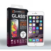 CoveredGear härdat glas skärmskydd till iPhone 6/7/8 Plus
