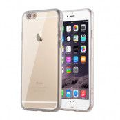 CoveredGear Invisible skal till iPhone 6(S) Plus - Transparent