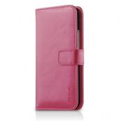 Itskins Wallet Plånboksfodral till Apple iPhone 6(S) Plus (Magenta)