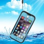 Redpepper Vattentätt skal till iPhone 6 Plus - Blå