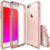 Ringke Fusion Shock Absorption Skal till Apple iPhone 6(S) Plus / 6S Plus - Rose