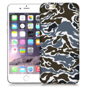 Skal till Apple iPhone 6 Plus - Camouflage