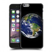 Skal till Apple iPhone 6(S) Plus - Jordklotet