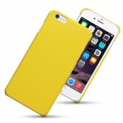 Terrapin BaksideSkal till Apple iPhone 6(S) Plus - Gul