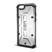 UAG Urban Armor Gear Maverick Skal Apple iPhone 6(S) Plus (Clear)