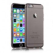 Ultra-thin 0.6mm Flexicase Skal till Apple iPhone 6(S) Plus - Grå