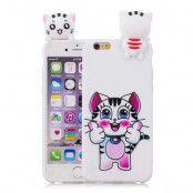 3D Cat Doll Case (iPhone 6/6S)
