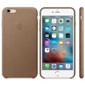 Apple Läderskal (iPhone 6(S) Plus) - Brun
