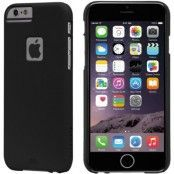 Case-Mate Barely There Skal till Apple iPhone 6 - Svart