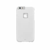 Case-Mate Barely There Ultra Thin Skal till iPhone 6 / 6S  - Vit
