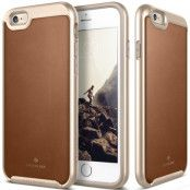 Caseology Envoy Skal till Apple iPhone 6(S) Plus  - Brun