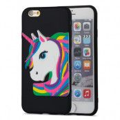 Colorful 3D Unicorn Case (iPhone 6/6S)