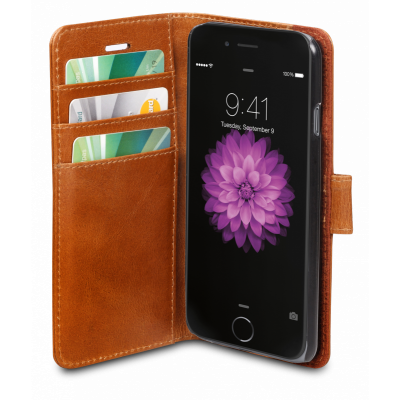 dbramante1928 Copenhagen Wallet (iPhone 6(S) Plus) - Svart