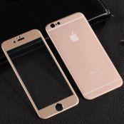 Enkay FullShield skärmskydd+baksida till iPhone 6/6S - Guld