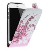 FlipFodral till Apple iPhone 6 - Summer Rosa