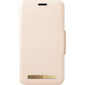 IDEAL FASHION WALLET IPHONE 6/6 ION WALLET IPHONE 6/6S/7/8 BEIGE