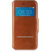 iDeal of Sweden Swipe Wallet (iPhone 6/6S) - Brun