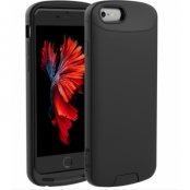 iOttie iON Wireless Qi Charging Case (iPhone 6/6S) - Svart