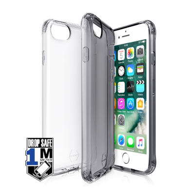 Itskins 2 in 1 Zero Skal till iPhone 6/7/8/SE 2020