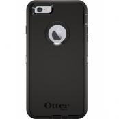 OtterBox Defender Case (iPhone 6/6S) - Svart