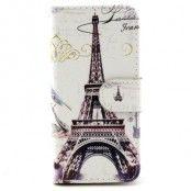 Plånboksfodral till Apple iPhone 6 / 6S - Eiffeltornet